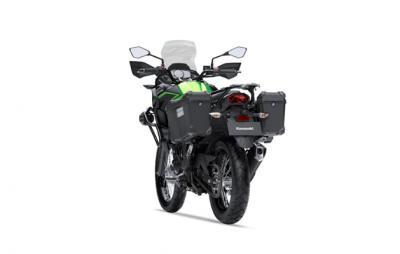 Kawasaki Versys-X 300 ABS Toure Chính Hãng Nhập Khẩu Thái Lan