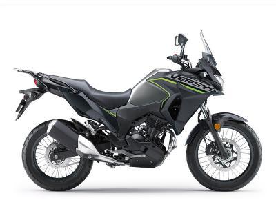 VERSYS X 300 ABS Nhập Khẩu Chính Hãng Thái Lan