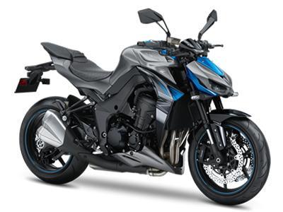 Kawasaki Z1000 ABS 2018 nhập khẩu chính ngạch