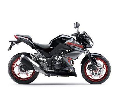 Kawasaki Z300SL nhập khẩu chính ngạch