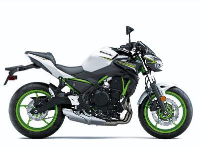 Kawasaki Z650ABS SE Chính Hãng Cáo Cấp Giá Rẻ