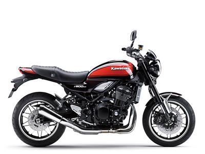 Kawasaki Z900RS nhập khẩu chính ngạch