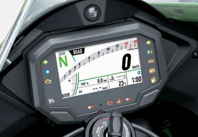 Kawasaki ZX10R ABS Chính Hãng, Nhập Khẩu Từ Nhật
