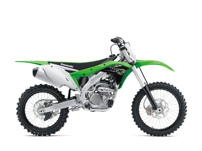 KX 250F