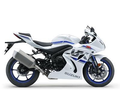 SUZUKI GSX-R1000 nhập khẩu chính ngạch