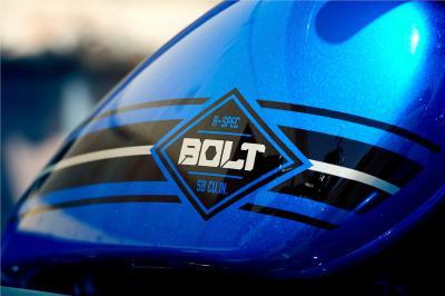 thùng xăng Bolt R950 2018