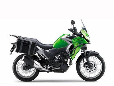 VERSYS®-X 300 ABS nhập khẩu chính ngạch