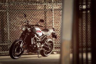 XSR09 2019 motorrock