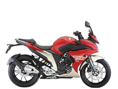 Yamaha Fazer 25 nhập khẩu chính ngạch