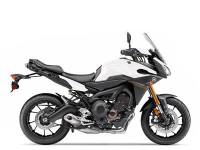 Yamaha FJ09 nhập khẩu chính ngạch