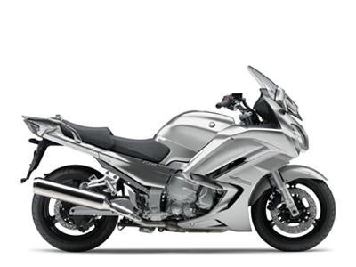 Yamaha FJR1300A nhập khẩu chính ngạch