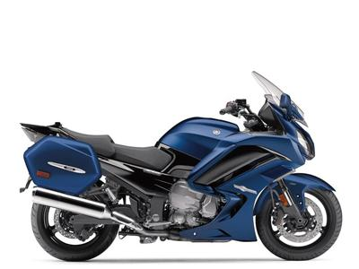 Yamaha FJR1300ES nhập khẩu chính ngạch