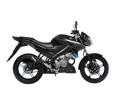 Yamaha FZ 150 nhập khẩu chính ngạch