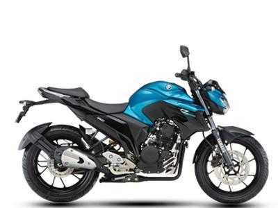 Yamaha FZ 250 nhập khẩu chính ngạch