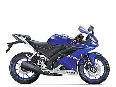 Yamaha R15 V3 2017