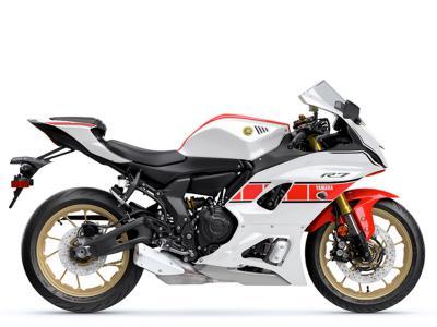 Yamaha R7 Chính Hãng Nhật
