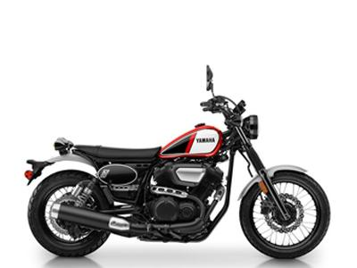 Yamaha SCR950  -2018 nhập khẩu chính ngạch