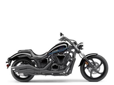 Yamaha Stryker nhập khẩu chính ngạch