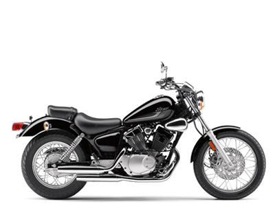 Yamaha V Star 250 nhập khẩu chính ngạch