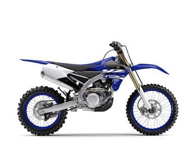 Yamaha WR450F nhập khẩu chính ngạch