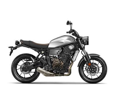 Yamaha XSR700 nhập khẩu chính ngạch