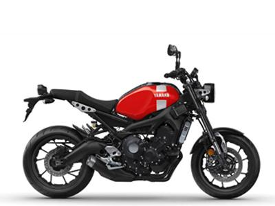 Yamaha XSR900 nhập khẩu chính ngạch
