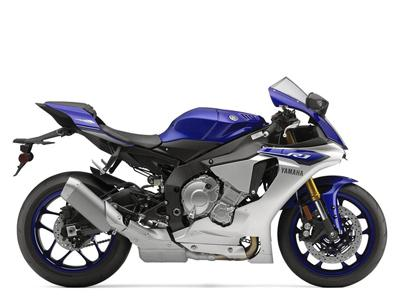 Yamaha YZF-R1 nhập khẩu chính ngạch