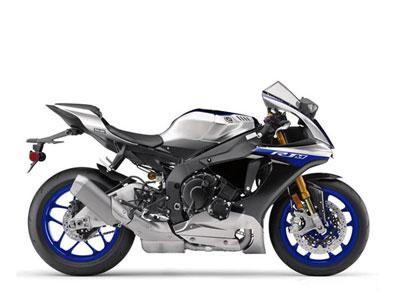 Yamaha YZF-R1M nhập khẩu chính ngạch