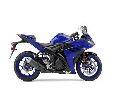 Yamaha YZF-R3 nhập khẩu chính ngạch