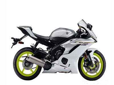 Yamaha YZF-R6 ABS