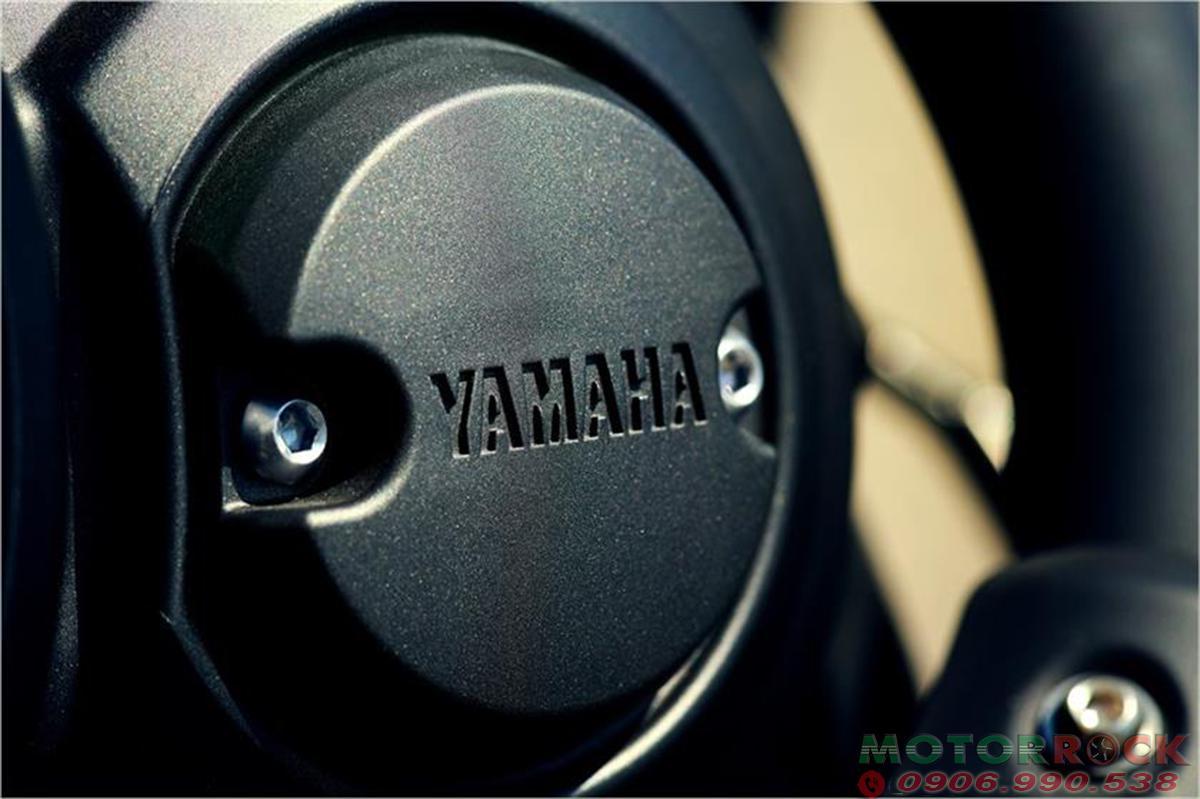 Yamaha Bolt 950R 2019