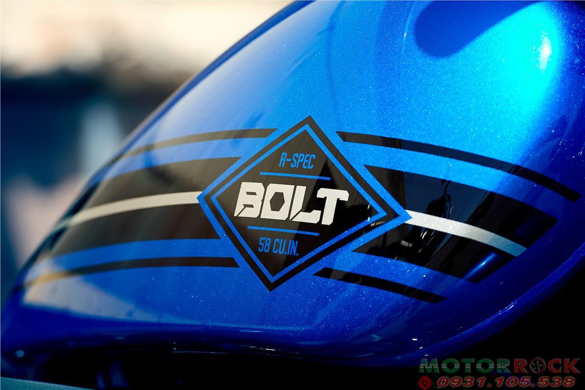 Yamaha Bolt 950R