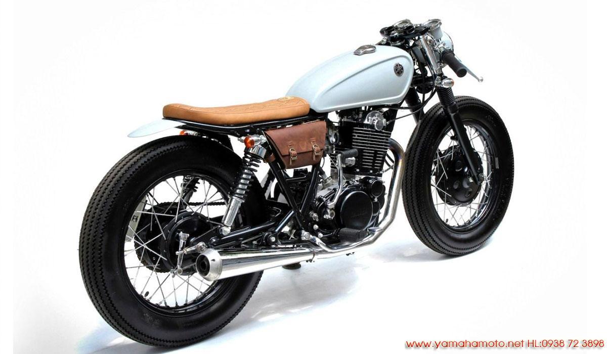 Yamaha-SR400--độ-bánh-to
