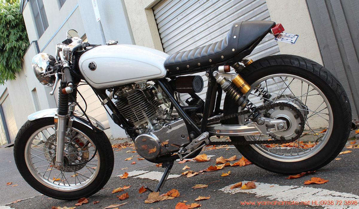 Yamaha-SR400- chỗ ở-Hà-Nội