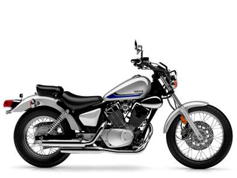 Yamaha V-Star 250 Hàng Mỹ
