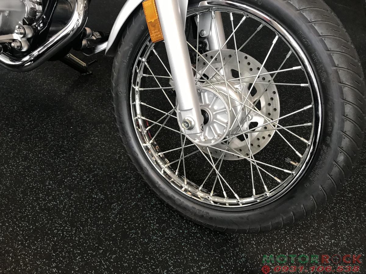 Yamaha V250