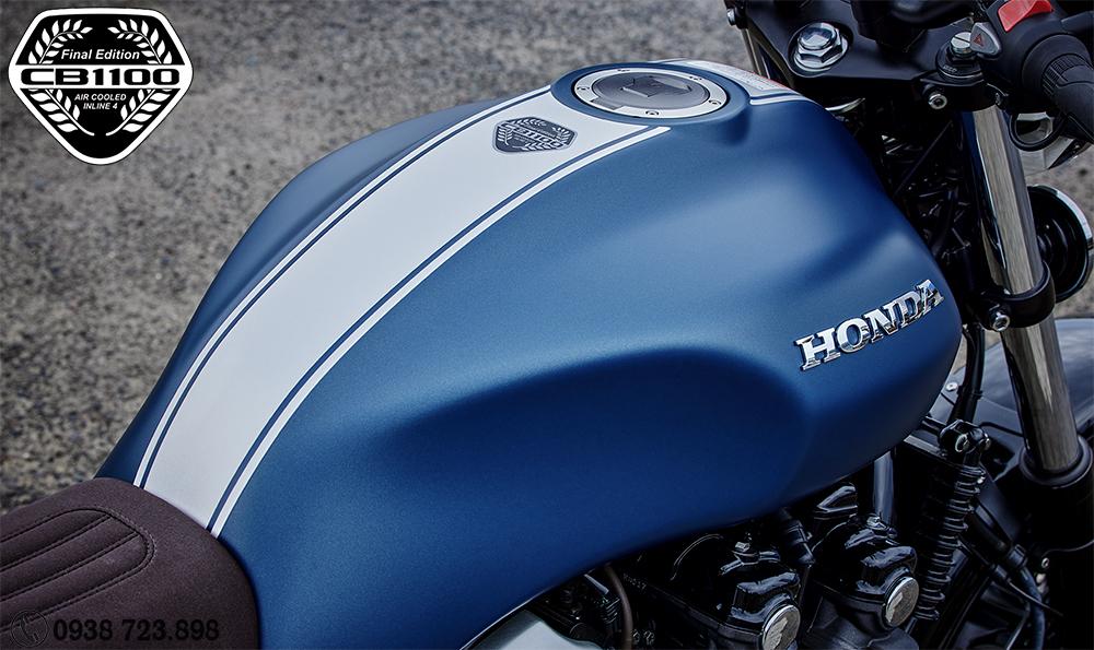 Thùng xăng Honda CB1100RS Final Edition