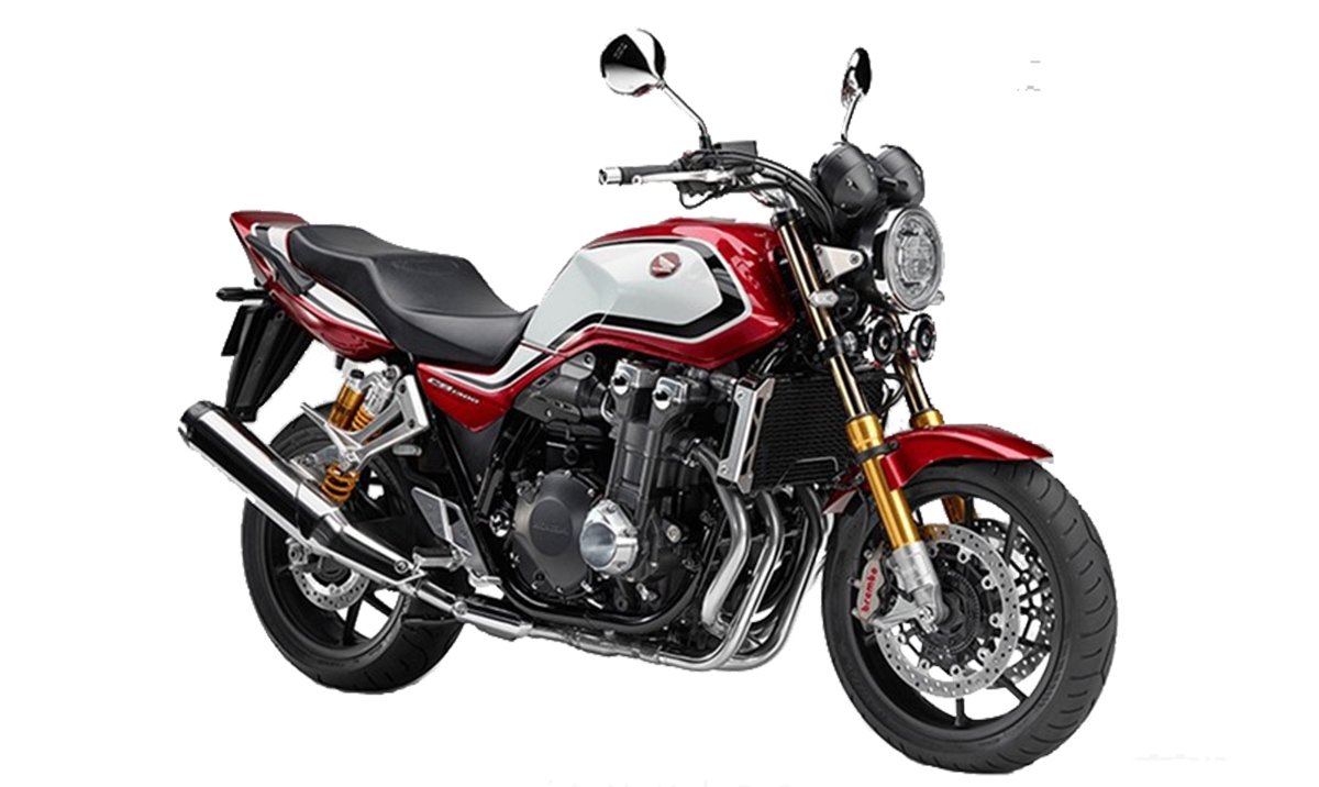 honda CB1300SF SP 2020